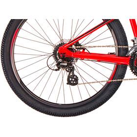 """ORBEA MX XS 50 MTB Hardtail Børn 27,5"""" rød"""